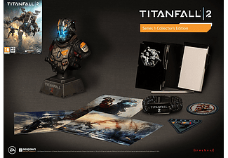 Titanfall 2 Marauder Corps Collector's Edition  PC