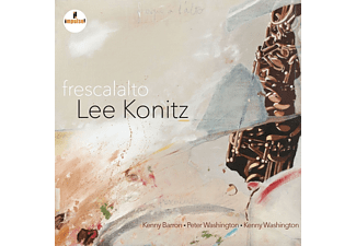 Lee Konitz - Frescalalto - (CD)