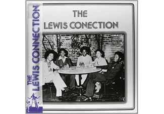The Lewis Conection - THE LEWIS CONNECTION (OHNE RR) - (Vinyl)