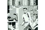The Robotiks - My Computer Is Acting Strange [CD]