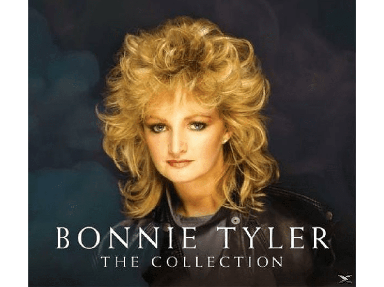 Bonnie Tyler - Collection [CD]
