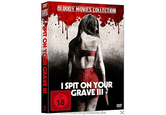 I Spit on your Grave 3 - (DVD)