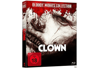 Clown - (Blu-ray)