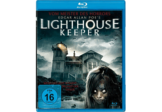 Lighthouse Keeper - (Blu-ray)