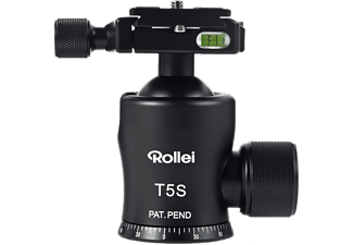 ROLLEI Panorama Ball head T-5S (22546)