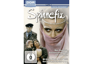 Spinnefix [DVD]