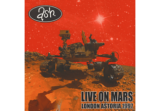Ash - Live On Mars: London Astoria 1997 (Ltd.Red Vinyl) - (Vinyl)
