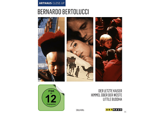 Bernardo Bertolucci (Arthaus Close-Up) - (Blu-ray)