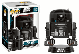 Pop! Vinyl Rogue One - C2-B5 - Figur