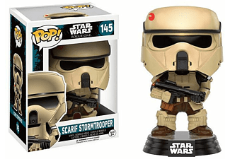 Pop! Vinyl Rogue One - Scarif - Figur