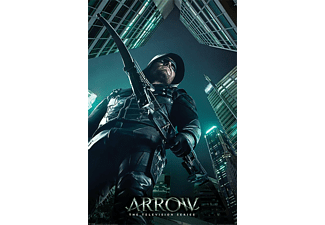 Arrow - Green Arrow Arrow Legacy - Gr. Poster