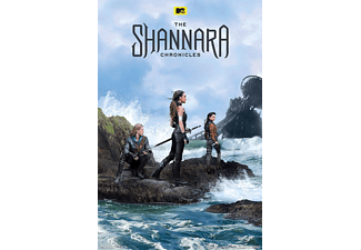 The Shannara Cronicles - Gr. Poster