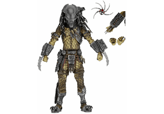 Predators - Serie 17 Serpent Hunter Üredator Figur
