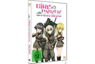 Girls und Panzer - Real Anzio Battle [DVD]