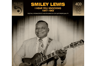 Smiley Lewis - I Hear You Knocking 1947-1962 - (CD)