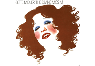 Bette Midler - Divine Miss M (Remastered) - (Vinyl)