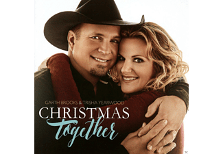 Yearwood, Trisha / Brooks, Garth - Christmas Together - (CD)