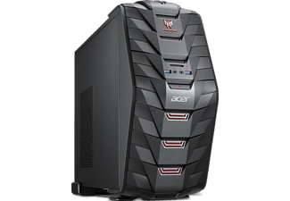 ACER Gaming PC Predator G3-710 I10504 Intel Core i7-7700 (DG.E08EH.005)