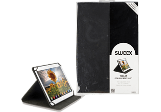 SWEEX SA 360V2 Universal Tablet 10.1 Black - (064-0214)