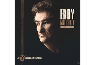 Eddy Mitchell - Les 50+ Belles Chansons CD