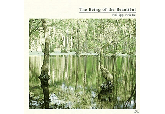 Philipp Priebe - The Being of the  Beautiful - (CD)