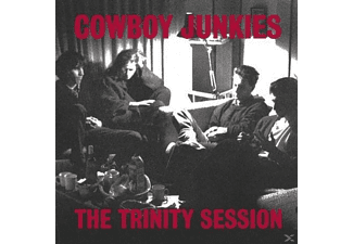 Cowboy Junkies - The Trinity Sessions - (SACD Hybrid)