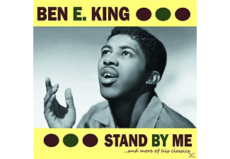 Ben E. King - Stand By Me...And More Of His Classics - (Vinyl)