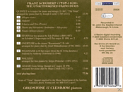 Clemmow, Goldstone & Clemmow - The Unauthorised Piano Duos [CD]