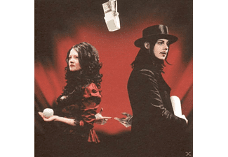 The White Stripes - Get Behind Me Satan (180g) [LP + Download]