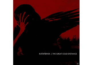 Katatonia - The Great Cold Distance (10th Anniversary Edition) [Vinyl]