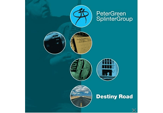 Peter Green - Destiny Road - (Vinyl)