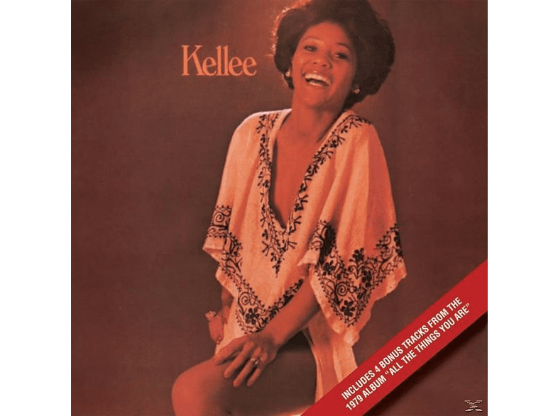 Kellee Patterson - Kellee (Expanded Edition) [CD]