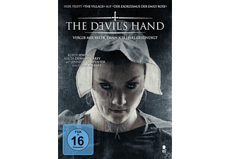 The Devil's Hand - (DVD)