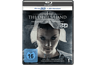 The Devil's Hand [3D Blu-ray]