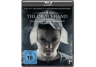 The Devil's Hand - (Blu-ray)