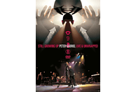 Peter Gabriel - Still Growing Up: Live & Unwrapped [DVD]