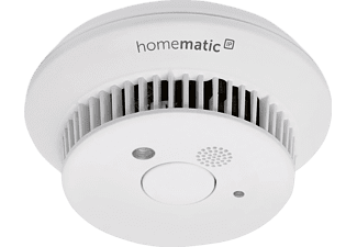 HOMEMATIC IP 142685A0 HMIP-SWSD, Rauchwarnmelder, kompatibel mit: Homematic IP, Homematic