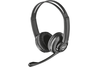 TRUST Casque audio PC Zaia (21659)