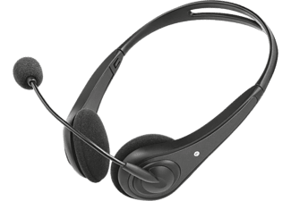 TRUST Casque audio PC Insonic (21664)