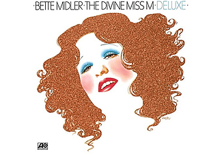 Bette Midler - The Divine Miss M (Deluxe Edition) (Vinyl LP (nagylemez))
