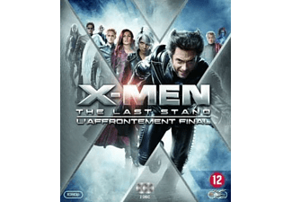 X-Men: The Last Stand - Blu-Ray