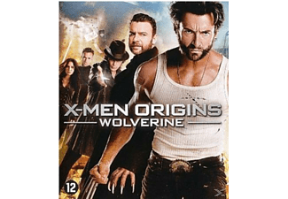 X-Men Origins - Wolverine Blu-ray