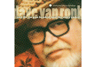 Dave Van Ronk - ...AND THE TIN PAN BENDED AND THE S - (CD)