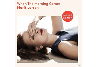 Marit Larsen - When The Morning Comes [CD]