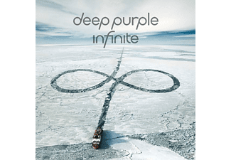 Deep Purple - inFinite LP + DVD