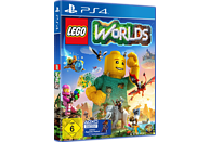 LEGO Worlds [PlayStation 4]