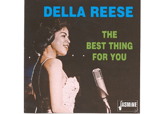 Della Reese - The Best Thing For You - (CD)