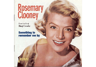 Rosemary Clooney - Something To Remember Me By - (CD)