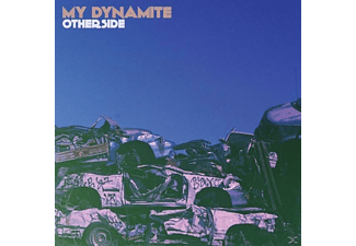 My Dynamite - Otherside - (CD)