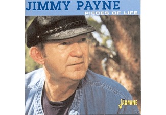 Jimmy Payne - Pieces Of Life - (CD)